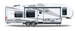 United RV Fifth Wheels
