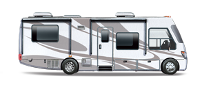 United RV Pre-Owned Motor Homes
