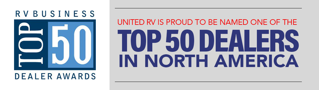 Top 50 Dealer in North America