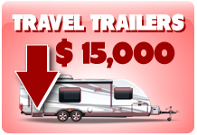 Discount Travel Trailers