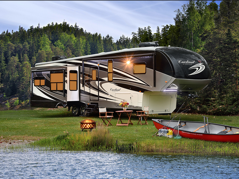 cardinal 5th wheels for sale in north central texas 2004 forest river cardinal fifth wheel rvweb com