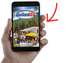 United RV Free Mobile App