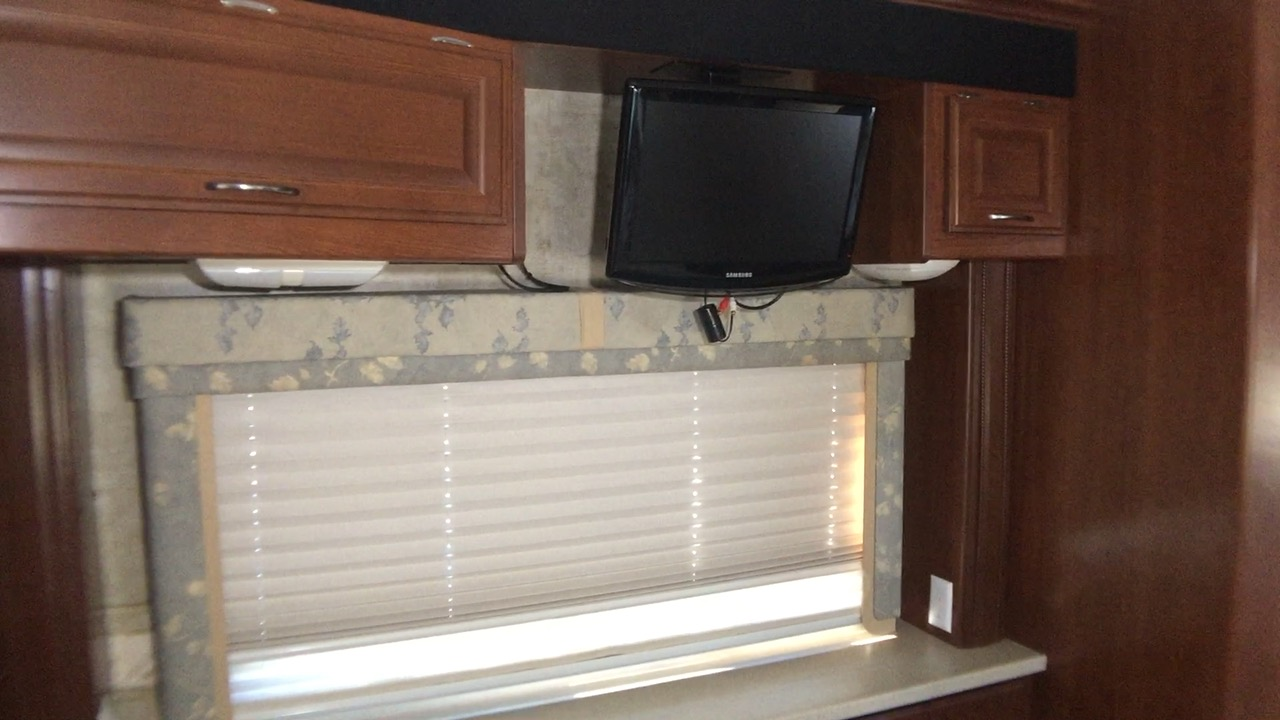 2008 FLEETWOOD EXPEDITION 38F