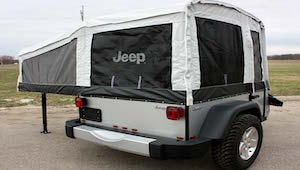 Jeep | Travel Trailer