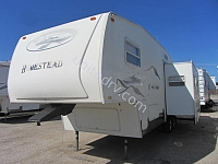 2004 STARCRAFT HOMESTEAD 270RKS