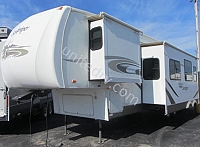 2006 FOREST RIVER SANDPIPER 325BHD