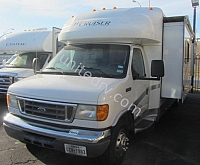 2006 GULF STREAM BT CRUISER 5291