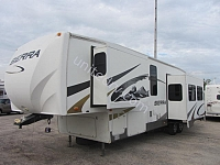 2010 FOREST RIVER SIERRA 365RG