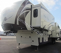 2015 EVERGREEN BAY HILL 365RL