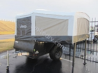 2017 LIVIN LITE JEEP TENT CAMPER EXTREME EDITION