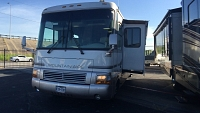 1999 NEWMAR MOUNTAIN AIRE 3762