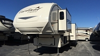 2018 FOREST RIVER CARDINAL EXPLORER 322DS