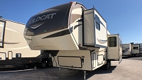 2019 FOREST RIVER WILDCAT 29RLX