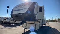 2019 FOREST RIVER CARDINAL LIMITED EDITION 3600DVLE