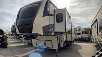 2019 FOREST RIVER SIERRA 379FLOK - 6 POINT AUTO LEVEL