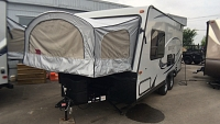2018 DUTCHMEN KODIAK EXPANDABLE 186E