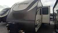 2018 FOREST RIVER WILDCAT 292QBD - CLOSEOUT