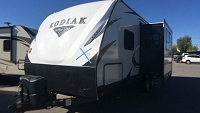2018 DUTCHMEN KODIAK ULTRA-LITE 243BHSL