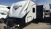 2018 DUTCHMEN KODIAK ULTRA-LITE 283BHSL