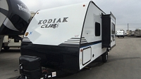 2018 DUTCHMEN KODIAK CUB 185MB