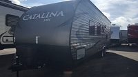 2018 COACHMEN CATALINA SBX 261BH