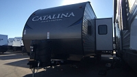 2018 COACHMEN CATALINA LEGACY EDITION 343TBDS