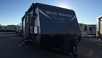 2018 HEARTLAND TRAIL RUNNER 285ODK