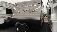 2018 HEARTLAND TRAIL RUNNER 21SLE