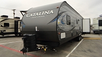 2018 COACHMEN CATALINA LEGACY EDITION 313DBDSCK