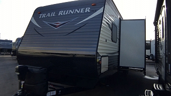 2018 HEARTLAND TRAIL RUNNER 31SLE