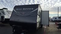 2018 HEARTLAND TRAIL RUNNER 292SLE