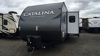 2018 COACHMEN CATALINA LEGACY EDITION 293QBCK