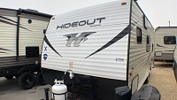2018 KEYSTONE HIDEOUT 175LHS - CLOSEOUT