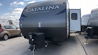 2019 COACHMEN CATALINA LEGACY EDITION 243RBS