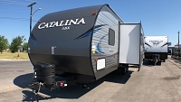 2019 COACHMEN CATALINA SBX 301BHCK