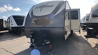 2018 FOREST RIVER WILDCAT 282KBD -