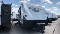 2019 DUTCHMEN KODIAK ULTRA-LITE 287RKSL