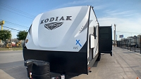2020 DUTCHMEN KODIAK ULTRA-LITE 332BHSL