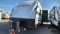 2020 DUTCHMEN KODIAK ULTRA-LITE 296BHSL