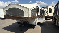 2014 FOREST RIVER ROCKWOOD FREEDOM 2318G