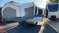 2006 FOREST RIVER ROCKWOOD FREEDOM 2318G