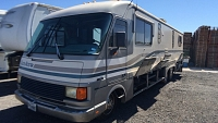1994 FLEETWOOD PACE ARROW 37J