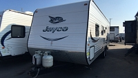 2015 JAYCO JAY FLIGHT 264BHW