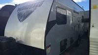 2018 WINNEBAGO MICRO MINNIE 1705RD
