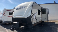 2016 CRUISER RV MPG 2250RB