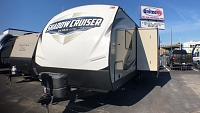 2017 CRUISER RV SHADOW CRUISER ULTRA LITE 251RKS