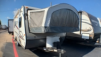 2014 JAYCO JAY FEATHER ULTRA LITE X17Z