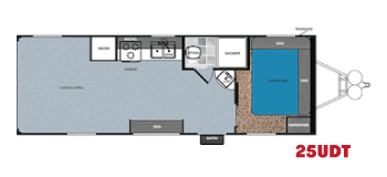 25UDT work and play floorplan
