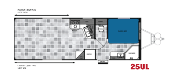 25UL work and play floorplan