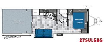 275ULSBS work and play floorplan